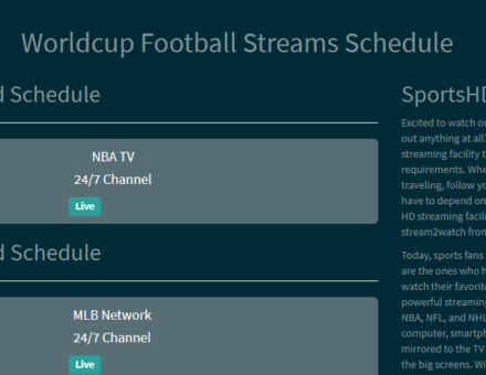 worldcupfootball me – Football world cup live streams and schedule