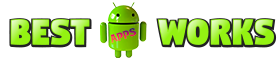 BEST APPS WORKS LOGO